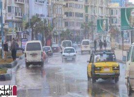 الأرصاد تعلن عن طقس غد الجمعة وتوقعات بسقوط أمطار على هذه المناطق 2020