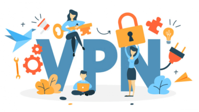 Photo of تطبيق لتغير VPN على الهواتف الذكية