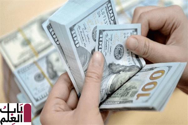 ارتفاع سعر الدولار فى 3 بنوك بنهاية تعاملات اليوم الخميس 5 ديسمبر 2019