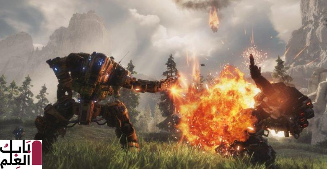 Photo of انفجار في أعداد لاعبي Titanfall 2 على PS4.. والفضل يعود لسوني!