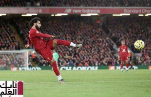 مباراة ليفربول القادمة اعرف موعدها في دوري أبطال أوروبا