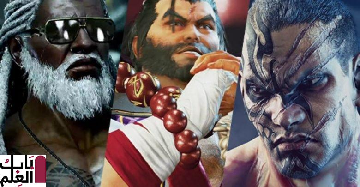 تعرف على المقاتلين الجدد القادمين للعبة Tekken 7 قريبًا