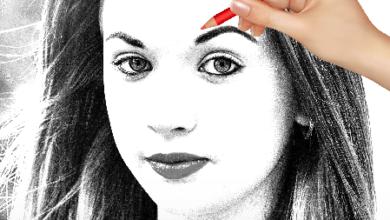 Photo of حول صورتك الى رسم بالقلم الرصاص مع الكثير من المزايا + راوبط التحميل