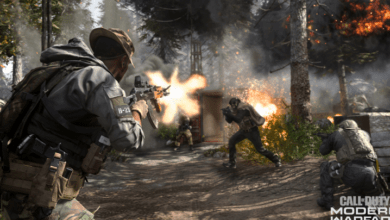 Photo of مجدداً التسريبات تلاحق طور الباتل رويال للعبة Modern Warfare