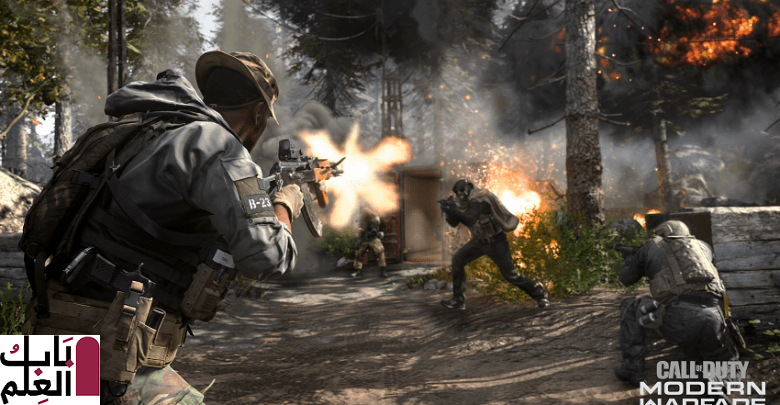 مجدداً التسريبات تلاحق طور الباتل رويال للعبة Modern Warfare 2020