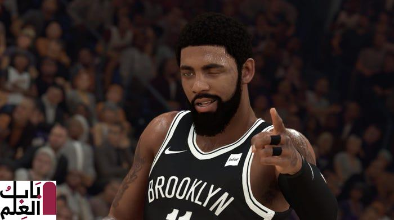 30287 NBA 2K20