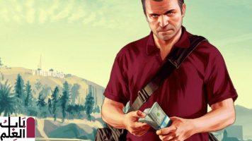 تقرير NPD لعبة GTA V هي الأكثر تحقيقاً للإيرادات 2020