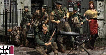بشكلٍ رسميٍ هنالك لعبة Commandos جديدة ستصدر الجيل القادم 2020