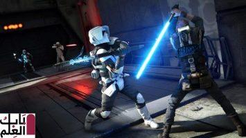 43888 Star Wars Jedi Fallen Order