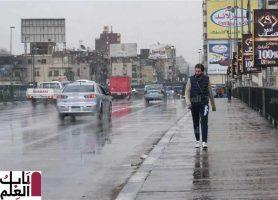 Photo of حالة الطقس في مصر خلال 72 ساعة القادمة وفرص لسقوط أمطار وانخفاض درجات الحرارة