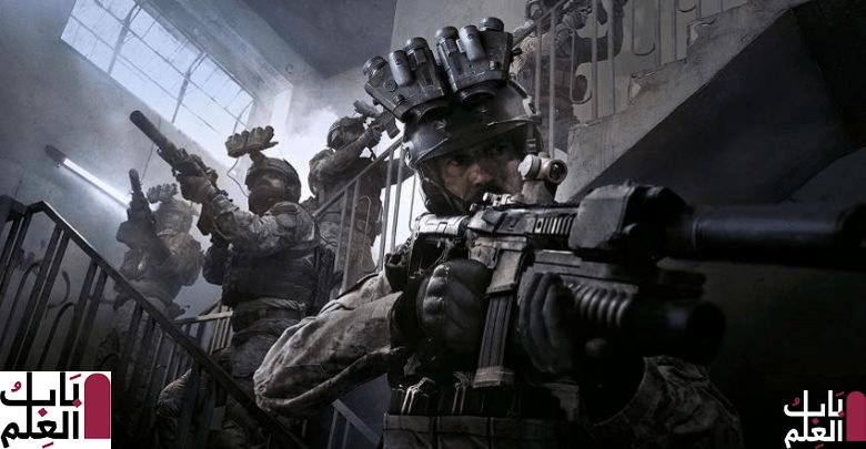 أمريكا Call of Duty Modern Warfare هي الأكثر مبيعًا في 2019 حتى الآن