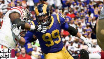 59544 Madden NFL 20