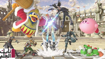 72205 Super Smash Bros. Ultimate
