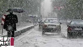Photo of أمطار رعدية واضطراب ملاحة.. الأرصاد الجوية تصدر بيانا مهما بشأن حالة الطقس غدا الأربعاء