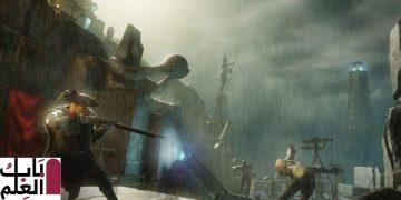 العالم الجديد أول لعبة MMO من أمازون جيمز ، ستصدر في مايو 2020