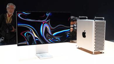 Photo of Mac Pro الجديد من Apple  سيكون متاحًا للطلب في 10 ديسمبر