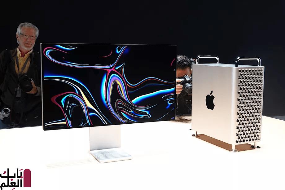 Mac Pro الجديد من Apple  سيكون متاحًا للطلب في 10 ديسمبر