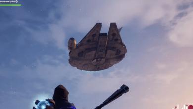 Photo of تظهر JJ Abrams مقطع Star Wars داخل Fortnite ، والآن أصبحت لعبة lightsabers في اللعبة