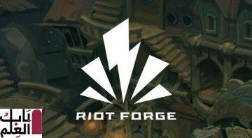 تقوم شركة Riot بإلغاء تفاصيل أول مباراتين تم إطلاقهما تحت عنوان النشر الخاص بـ Riot Forge 2020