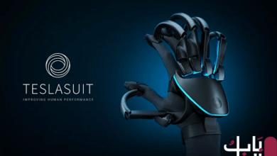 Photo of تتيح لك قفازات VR الجديدة من Teslasuit الشعور بالأشياء الافتراضية وتتبع نبضاتك