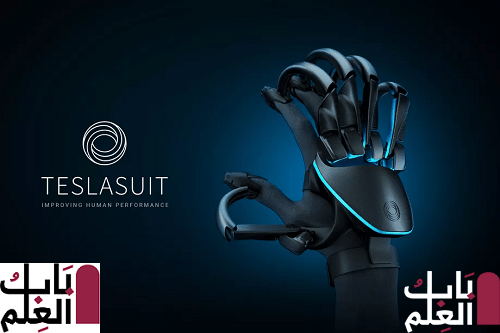 تتيح لك قفازات VR الجديدة من Teslasuit الشعور بالأشياء الافتراضية وتتبع نبضاتك2020