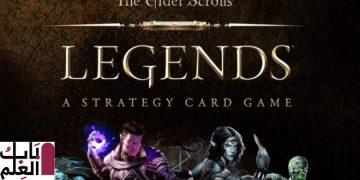 Photo of بيثيسدا تضع لعبة الورق المجانية للعب The Elder Scrolls: Legend في وضع غير مسمى