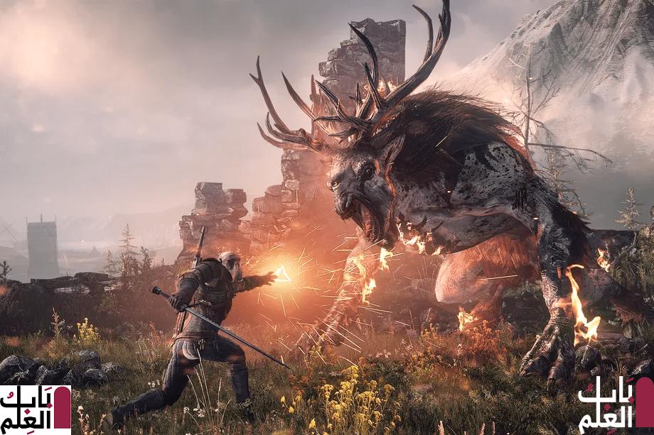 The Witcher 3 Wild Hunt تنضم إلى Xbox Game Pass في الوقت المناسب لعرض Netflix الأول