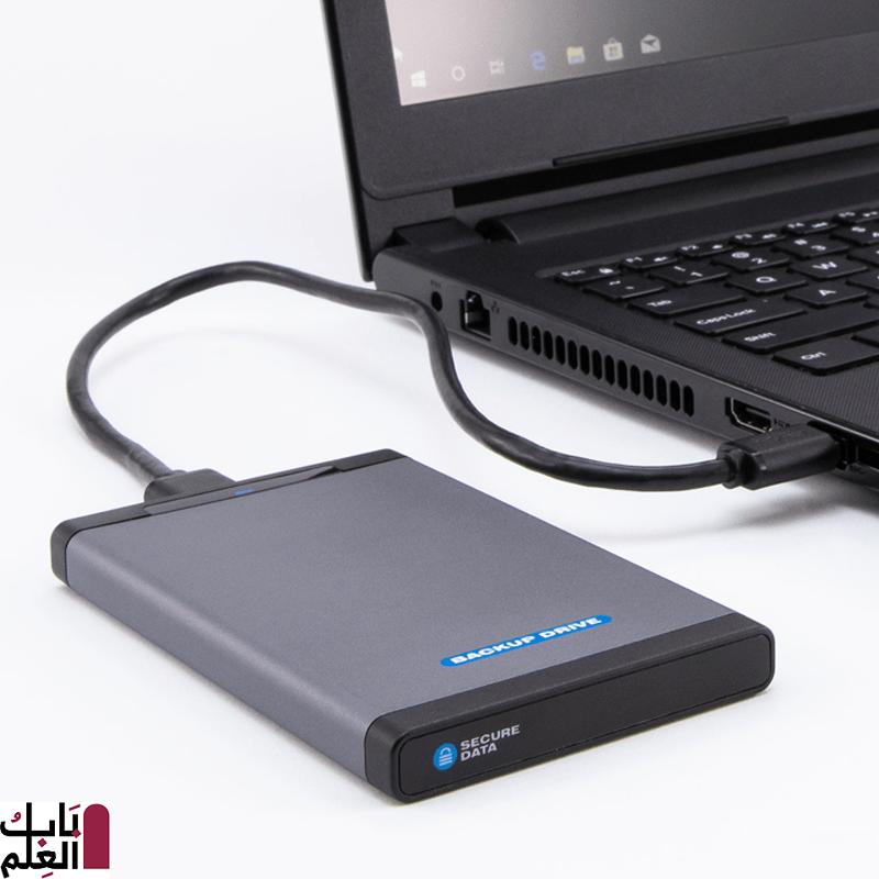 backupdrive external hard drive 1