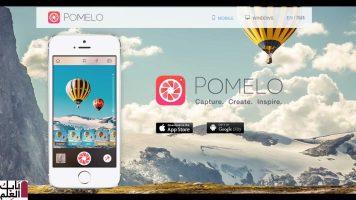 تحميل برنامج تعديل الصور وتجميلها مجانا Pomelo رابط مباشر 2021