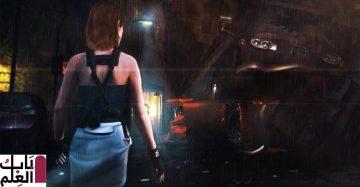 مصدر إعلامي يتوقع الكشف عن Resident Evil 3 Remake قبل TGA 2019