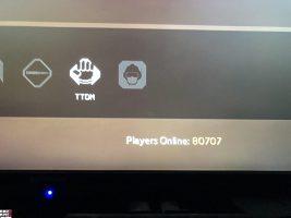 انفجار في أعداد لاعبي Titanfall 2