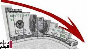الدولار اليوم 7