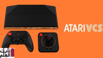 Photo of يبدو بأن جهاز Atari VCS يستطيع تشغيل لعبة Fortnite عبر نظام الويندوز ومتجر Epic!