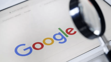 Photo of لست وحدك: أضافت Google أيقونات مزعجة للبحث على سطح المكتب