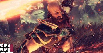 بعد 1400 محاولة.. لاعب يهزم زعيم رهيب في God of War بدون خدش!
