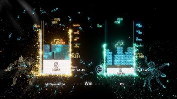 Tetris Effect Connected تدعم الآن تشغيل VR على إصدار Microsoft Store PC 2021
