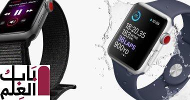 Photo of أبل تطرح نسخة جديدة من Apple Watch Series 5