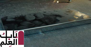 Photo of شاشة جديدة مضادة للجراثيم والميكروبات للحماية من أمراض الهواتف الذكية