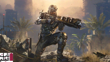 مطور Call of Duty للعام 2020 بدأ التشويق لها بمعلومة ستعجب عشاق السلسلة