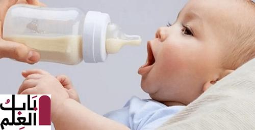 تفسير حلم ارضاع طفل أو طفلة في المنام للرجل والمرأة 2021