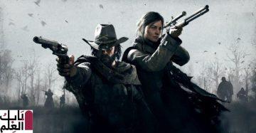 Photo of Hunt: Showdown — لعبة مطور Crysis تصدر على PS4 الشهر القادم