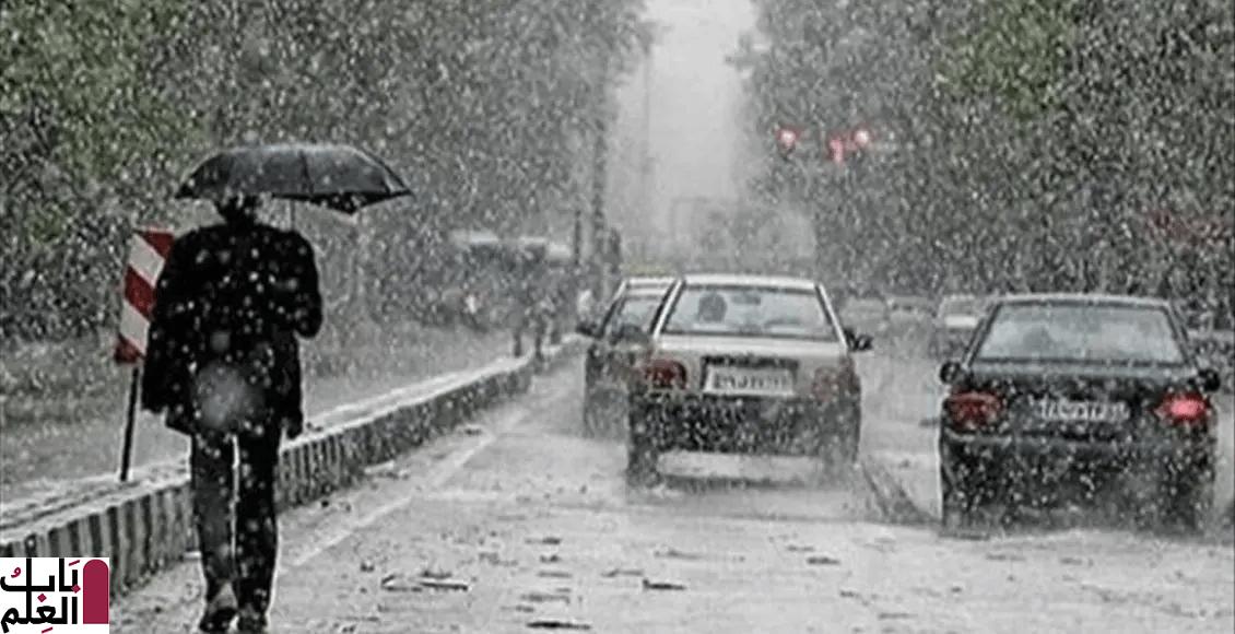 هيئة الأرصاد تعلن تفاصيل حالة الطقس اليوم السبت ودرجات الحرارة المتوقعة 2020
