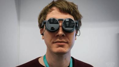 Photo of تدعم نظارات VR من باناسونيك HDR وتبدو جذابة للغاية