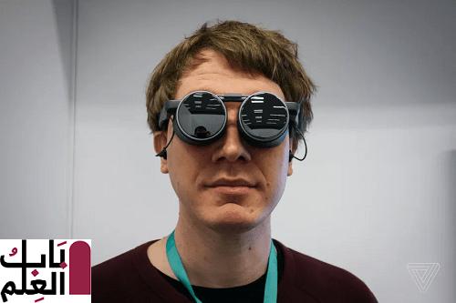 تدعم نظارات VR من باناسونيك HDR وتبدو جذابة للغاية 2020