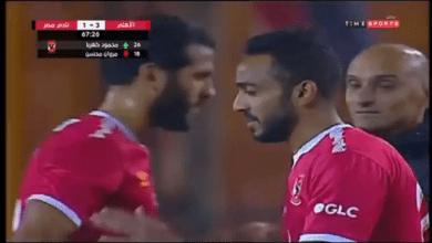 Photo of الأهلى يهزم إف سى مصر(3-1)مع أول ظهور لكهربا