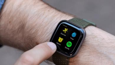 Photo of كيفية تنزيل التطبيقات ل Fitbit الخاص بك