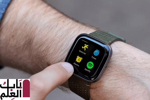 كيفية تنزيل التطبيقات ل Fitbit الخاص بك 2020