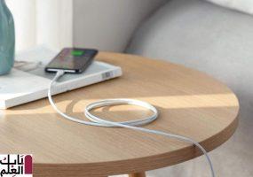 Photo of ربما لن تجد كابل شحن جيدًا على iPhone بأقل من تكاليف Anker's الآن