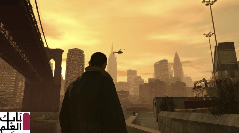 الغموض يحيط بأسباب اختفاء لعبة GTA IV من متجر ستيم 2020