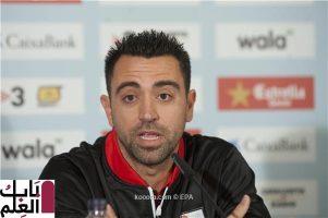 Photo of تشافي يوافق على تدريب برشلونة.. ومفاوضات حول موعد بدء المهمة